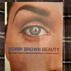 Bobbi Brown Beauty Book - Classic